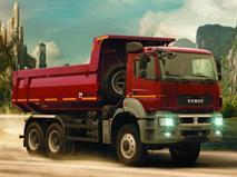В России растут продажи грузовиков