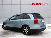 Chrysler Pacifica 3.5 V6 AWD