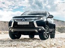 Mitsubishi улучшит свои внедорожники для России