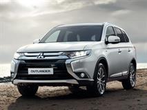 Mitsubishi улучшит свои внедорожники для России, фото 1