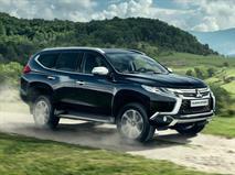 Mitsubishi улучшит свои внедорожники для России, фото 2