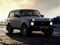 Продажи Lada в Германии выросли на 30%