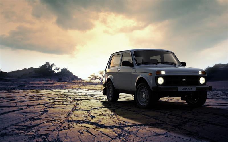 Автомобили Лада пользуются хорошим спросом вГермании