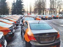 «Делимобиль» поднял цены на поминутную аренду машин