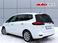 Opel Zafira Tourer 1.4 LPG