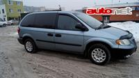 Chrysler Grand Voyager 2.4 16V