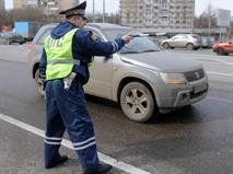 Депутаты начали отменять повышенные штрафы в Москве и Санкт-Петербурге