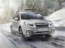 В России подешевели Subaru Forester и Outback