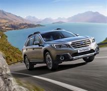 В России подешевели Subaru Forester и Outback, фото 2