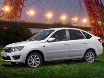 Россияне стали больше тратиться на отечественные авто