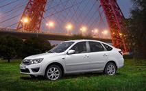 Россияне стали больше тратиться на отечественные авто, фото 1