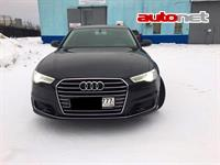 Audi A6 1.8 TFSI