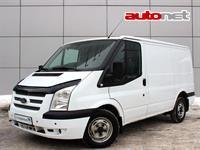 Ford Transit Kombi LWB H2 2.2 TDCi