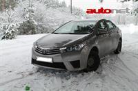 Toyota Corolla 1.6