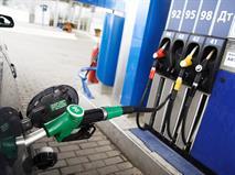 С начала года бензин подорожал на 21 копейку, фото 1