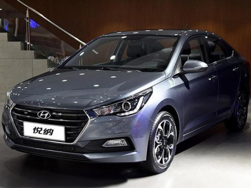 Раскрыты технические характеристики нового Hyundai Solaris
