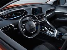 Новый Peugeot 3008 приедет в Россию в мае
