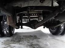 В Сети появились фотографии нового грузовика УАЗ, фото 3