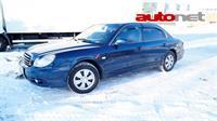 Hyundai Sonata NF 2.0