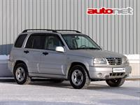 Suzuki Grand Vitara 2.5