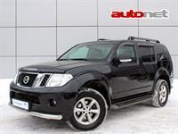 Nissan Pathfinder 2.5 TD 4WD