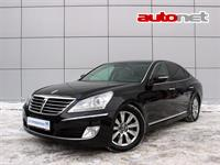 Hyundai Equus 3.8