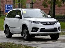Chery Tiggo 3 оценили дороже Hyundai Creta, фото 1