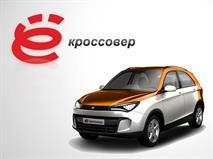 Трехлетний Ё-мобиль Жириновского сломался от времени