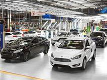 Ford-Sollers уволит в России треть офисных сотрудников, фото 1