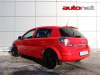 Opel Astra 1.8