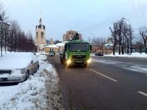Прокуратура обвинила Москву в незаконном штрафовании водителей, фото 1