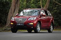 Названы самые любимые в России китайские авто, фото 1