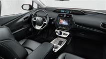 В России открыли прием заказов на новый Toyota Prius, фото 3