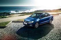 В России появился выгодный Volkswagen Polo, фото 1