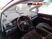 Volkswagen Sharan 1.9 TDI