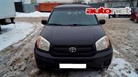 Toyota RAV4 2.0 D-4D 4WD