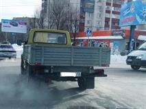 Конкурент «Газели» от УАЗа снова попался на фото, фото 2