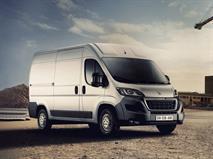 Фургон Peugeot Boxer подешевел на 170 тысяч рублей