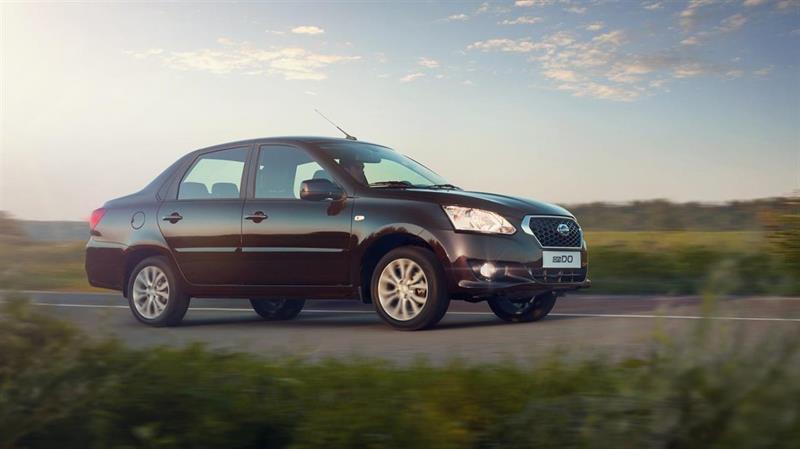 Автомобильный концерн  Datsun увеличил  цены наавтомобили для русского  рынка