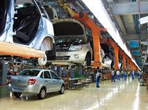 АвтоВАЗ сократил свой убыток на 40 процентов