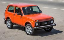 К 40-летию «Нивы» АвтоВАЗ выпустит особый автомобиль