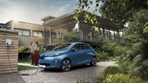 В Россию приедет главный электрокар Renault