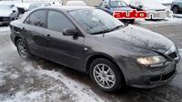 Mazda 6 3.0