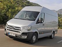 Hyundai представил россиянам конкурента Ford Transit, фото 1