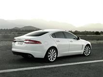 В РФ отзывают Jaguar XF из-за некачественной сборки