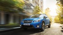 Subaru привезет в Россию «гипер-кроссовер», фото 1