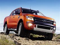 На российских Ford Ranger нашли проблемы с автоматом