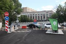 В Москве изменились тарифы на парковку со шлагбаумом, фото 1