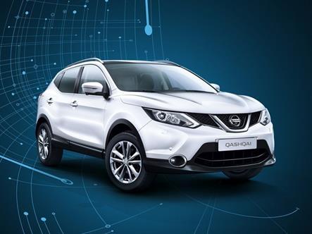 Российский Nissan Qashqai стал безопаснее