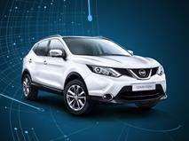Российский Nissan Qashqai стал безопаснее, фото 1